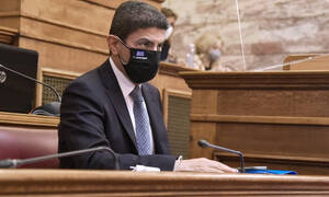 Πανιώνιος: Νέα φωτογραφική διάταξη από Αυγενάκη - «Σβήνει» τα μισά χρέη