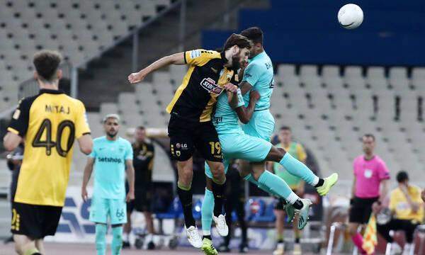 Conference League: Χαμόγελα στην ΑΕΚ, δυσκολίες για Άρη - Οι αντίπαλοι