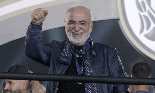 ΠΑΟΚ: Αναλαμβάνει δράση ο Σαββίδης-Αυτόν θέλει στην ΠΑΕ