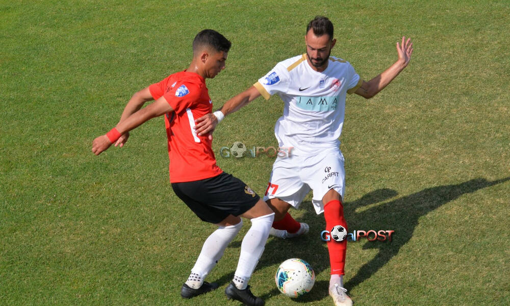 Football League: Νίκη παραμονής για Απόλλωνα Πόντου