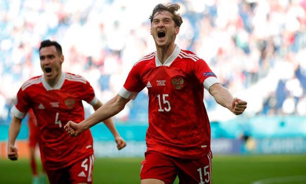Euro 2020: Η βαθμολογία του Β' Ομίλου (photos)