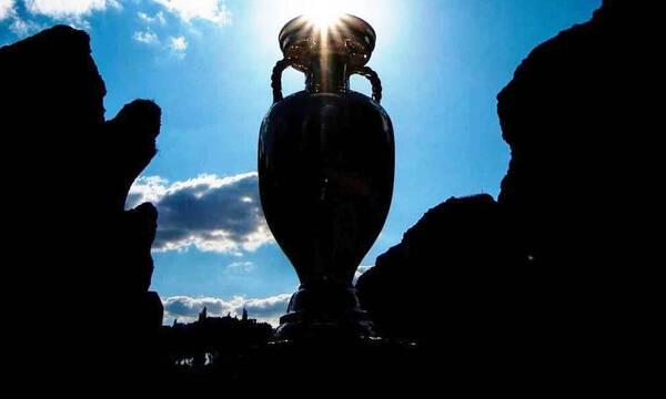 Euro 2020: Το πανόραμα της διοργάνωσης (photos+videos)