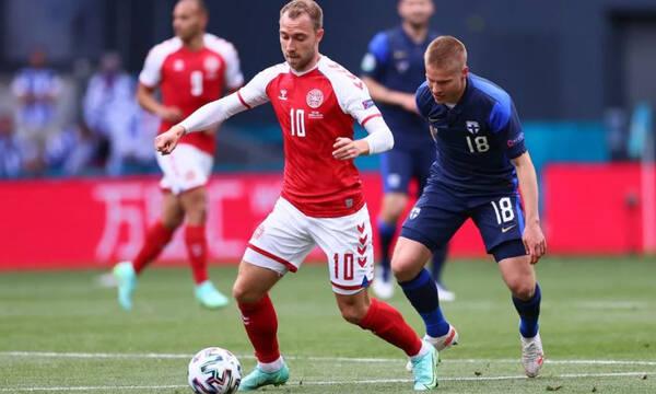 Euro 2020: Τιμούν τον Έρικσεν οι Βέλγοι - Η σπουδαία κίνηση στο αποψινό παιχνίδι