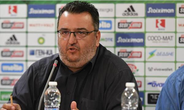 Euroleague: Την Παρασκευή το ΔΣ της νέας εποχής - Εκπροσωπεί τον Παναθηναϊκό ο Τριαντόπουλος