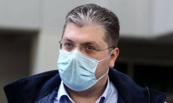 Άγγελος Παπανικολάου: «Ελεύθερο το Ελληνικό Μπάσκετ από την ομηρεία»