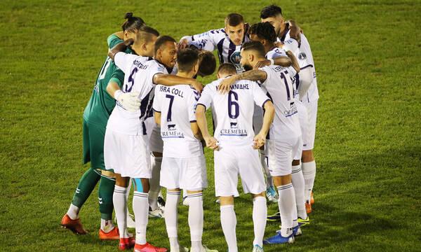 Απόλλων Σμύρνης: Παρελθόν 15 ποδοσφαιριστές! (photos)
