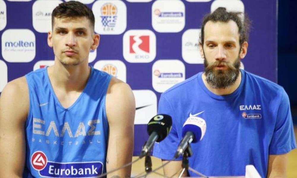 Εθνική ομάδα: Ο Γιαννόπουλος μίλησε για την σημασία της ομάδας