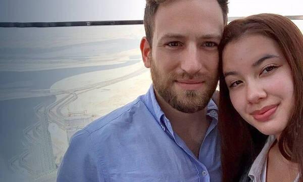 Έγκλημα στα Γλυκά Νερά: Ο 32χρονος σύζυγος είναι ο δολοφόνος της Καρολάιν