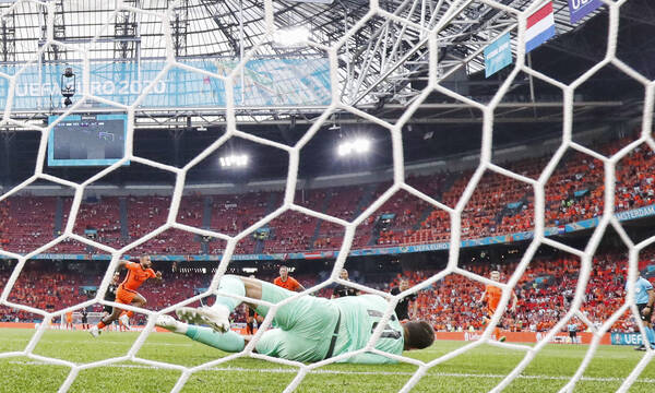 Euro 2020: Το πρόγραμμα της ημέρας (18/06)