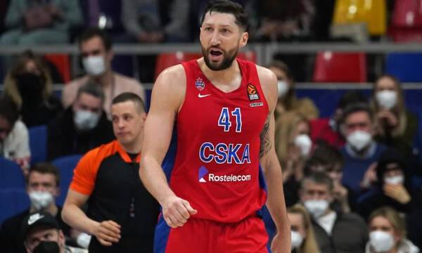 ΤΣΣΚΑ: Νέο διετές συμβόλαιο στον Κουρμπάνοφ