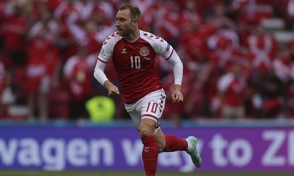 Euro 2020: Χειρουργήθηκε ο Κρίστιαν Έρικσεν - Αβέβαιο το ποδοσφαιρικό του μέλλον