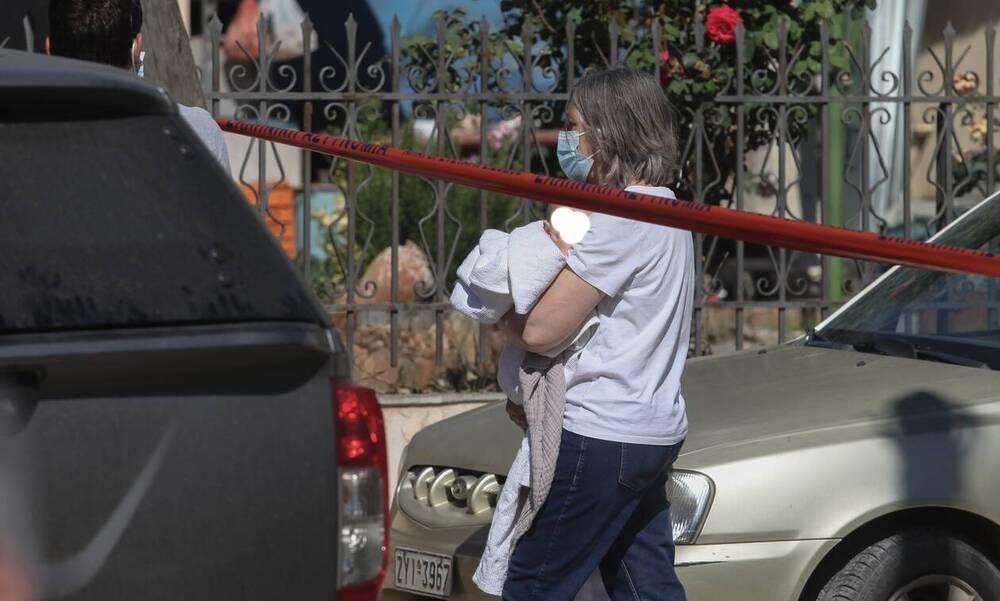 Γλυκά Νερά: Τι προβλέπεται για την επιμέλεια του μωρού της Καρολάιν