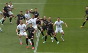 Euro 2020: Κροατία-Τσεχία 1-1