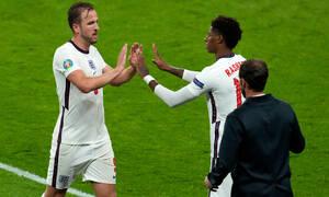 Euro 2020: Η βαθμολογία του Δ' Ομίλου (photos)