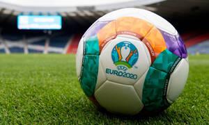 Αγγλική «Μάχη» για αστέρι του Euro (photos)