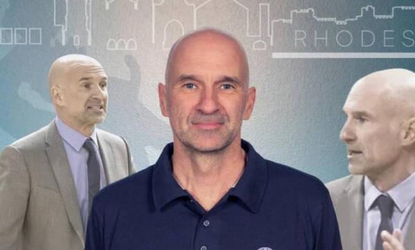 Επιβεβαίωση OnSports: Ανανέωσε με Καντζούρη ο Κολοσσός
