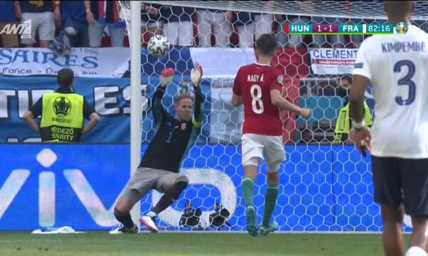 Euro: Τρομερή ευκαιρία για το 1-2 ο Εμπαπέ, «όχι» του Γκουλακσί και στον Τολισό! (video)