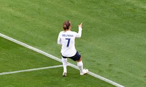 Euro 2020: Ουγγαρία - Γαλλία 1-1