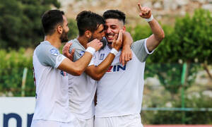 Football League: Ήττα στο Αιγάλεω η Καλαμάτα