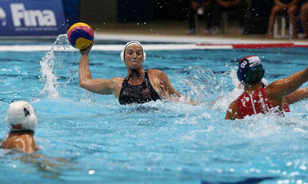 World League γυναικών: Ξανά στην κορυφή οι ΗΠΑ (photos)