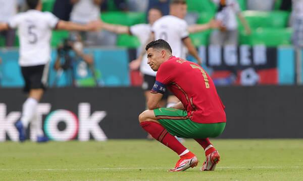 Euro 2020: Δίκαιη η νίκη της Γερμανίας κατά τον Σάντος, χαρούμενος ο Λεβ