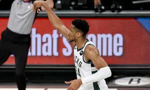 NBA: Και τώρα... τίτλος για Μπακς και Γιάννη - Οι δηλώσεις του Greek Freak