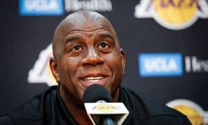 NBA: Αποθέωσε τον Γιάννη Αντετοκούνμπο ο Μάτζικ