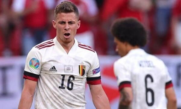 Euro 2020: Εκτός ο Αζάρ με Φινλανδία