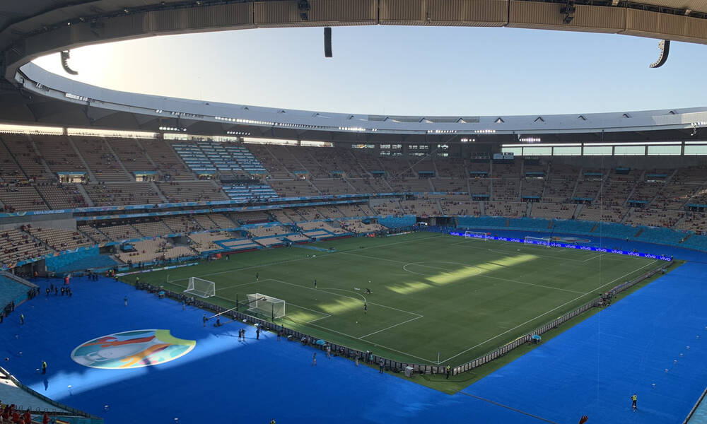 Euro 2020: Η 3η αγωνιστική και τα σενάρια για τους καλύτερους τρίτους