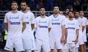 Τουρνουά Ακρόπολις: Live streaming Ελλάδα-Σερβία