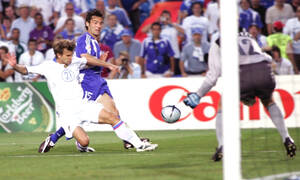 Euro 2004: Το γκολ που όλοι ξεχνούν - Έτσι άνοιξε ο δρόμος για το ΕΠΟΣ της Ελλάδας (videos+photos)