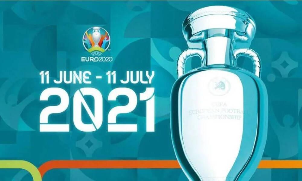 Euro 2020: Τα 10 καλύτερα γκολ μετά τις 2 αγωνιστικές (video)