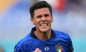 Euro 2020: Ιταλία - Ουαλία 1-0