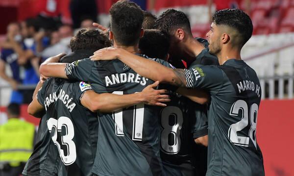 La Liga: Συγκλονιστική Βαγιεκάνο, επιστρέφει στα «σαλόνια»! (photos)