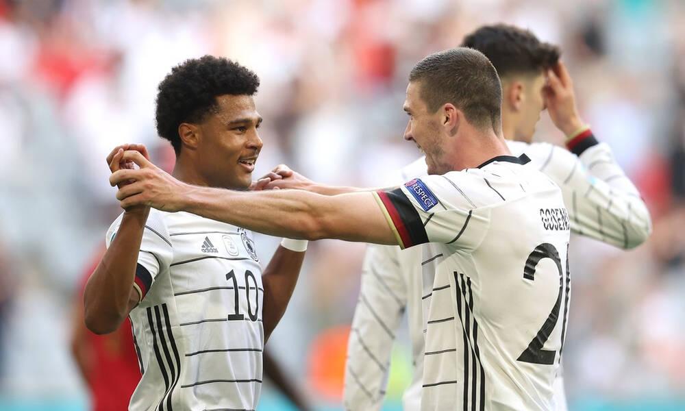 Μπαρτσελόνα: Διακαής πόθος η αποκάλυψη του Euro 2020 (photos+video)