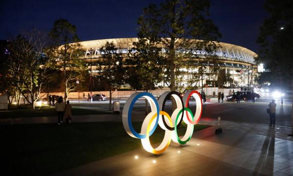 Οριστικό για τους Ολυμπιακούς Αγώνες στο Τόκιο - Τόσοι θα βρεθούν στις εξέδρες