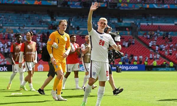 Euro 2020: Έβαλε «τρελό» στοίχημα ο Φόντεν στην Αγγλία - Η τρομερή αλλαγή σε περίπτωση κατάκτησης