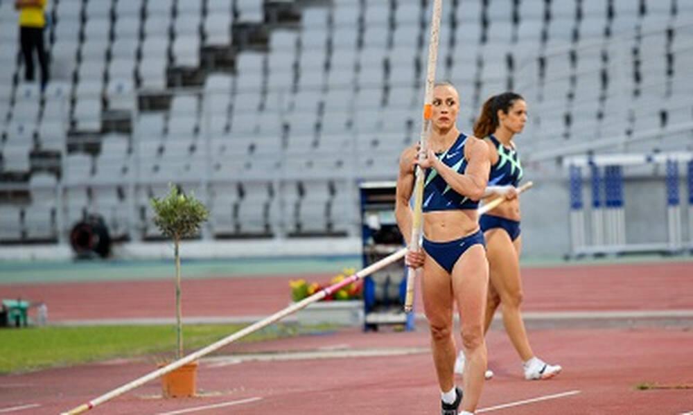 Στίβος: Η αποστολή για το Βαλκανικό Πρωτάθλημα