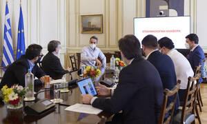 Καλά νέα για τους φιλάθλους και όχι μόνο... Σύσκεψη κορυφής για τον εμβολιασμό!