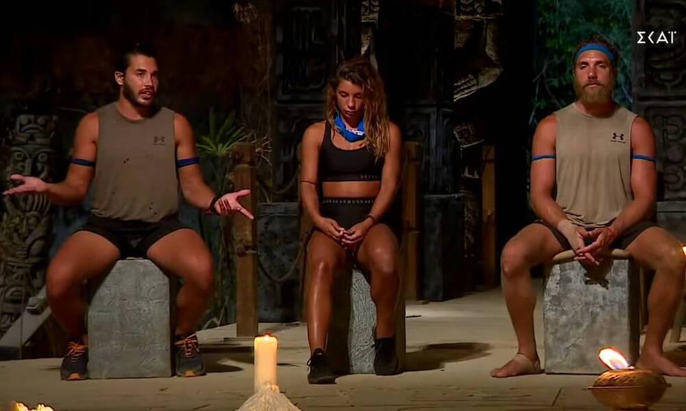 Survivor Spoiler 22/6: Αυτός κερδίζει σήμερα τη δεύτερη ασυλία – Ποιος θα είναι ο δεύτερος υποψήφιος