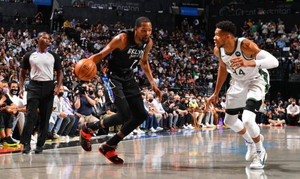 NBA: Οι καλύτερες φάσεις των ημιτελικών (video)