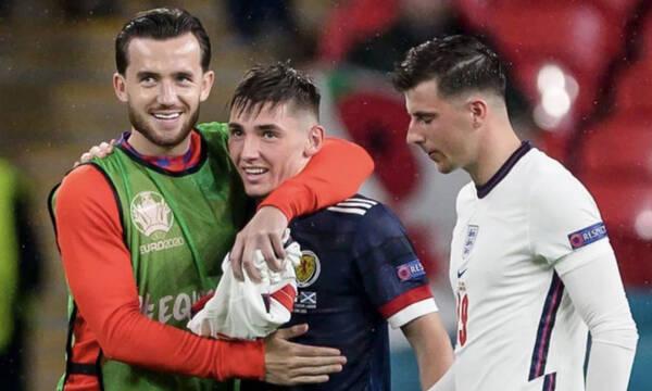 Euro 2020: Οριστικά εκτός από το ματς με την Τσεχία οι Τσίλγουελ και Μάουντ