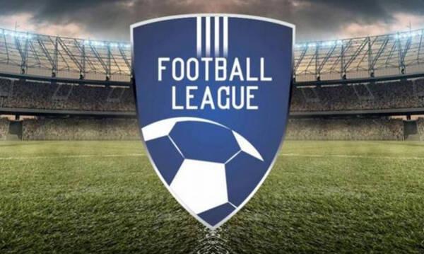 Football League: Τα τηλεοπτικά της τελευταίας αγωνιστικής