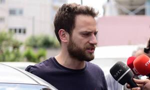 Γλυκά νερά: Τι είπε ο συζυγοκτόνος στην απολογία του - Ζήτησε πραγματογνωμοσύνη για την κάμερα