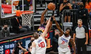 NBA: Μυθική ματσάρα και 2-0 οι Σανς με απίθανο buzzer beater (videos)