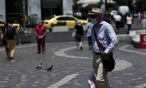 Κορονοϊός: «Κλείδωσαν» οι ανακοινώσεις για τις μάσκες - Ίσως τις πετάξουμε και αύριο