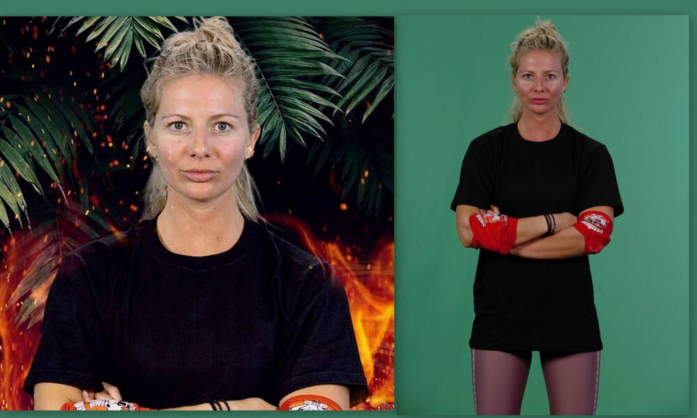 Survivor: Οι πρώτες δηλώσεις της Χαμπέρη - «Καίει» Μαριαλένα - Σάκη λίγο πριν τον τελικό!