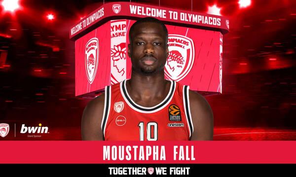 Ολυμπιακός: Και επίσημα Φαλ!