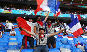 Euro 2020: Αντί για Βουδαπέστη πήγαν Βουκουρέστι - Το οπαδικό μπέρδεμα που έγινε Viral
