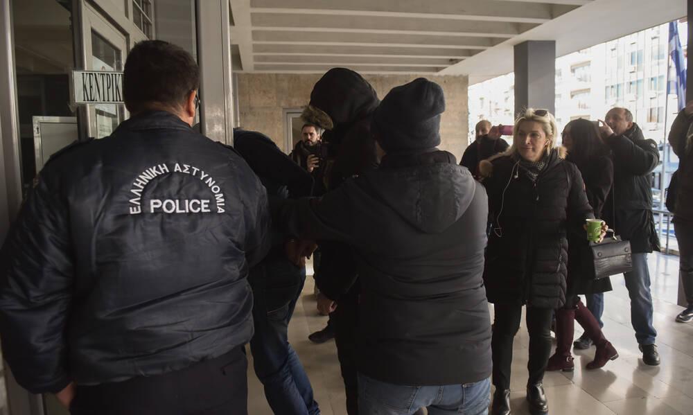 Σε δίκη οκτώ άτομα για τον θάνατο Βούλγαρου οπαδού